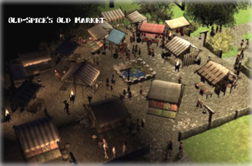 Old-Spice's Old Market (Old-Spice) lassoares-rct3
