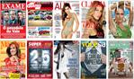 duas revistas gratis editora abril pelo iba