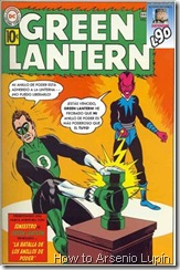 P00006 - 2 - Sinestro Green Lanter