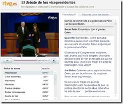 Vídeo con transcripción en RTVE