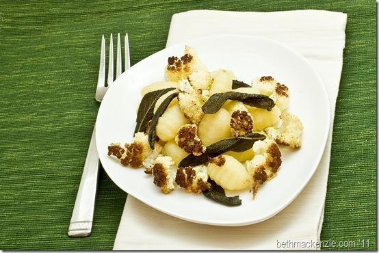 cauliflower gnocchi-0180