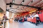 ForskarFredag Trollhättan 2011. Foto: Högskolan Väst.