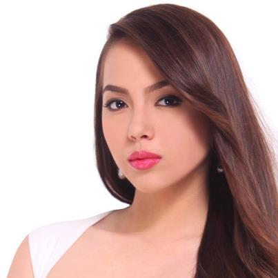 Julia Montes