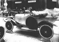 1921-1 Citroën  C 5 HP