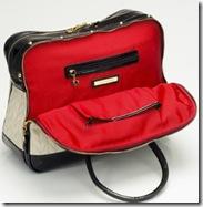 Hempleman Bags Interior