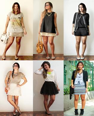 O-que-Vestir-para-Balada – Dicas-Tendências-Modelos