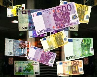 euro-background-seamless