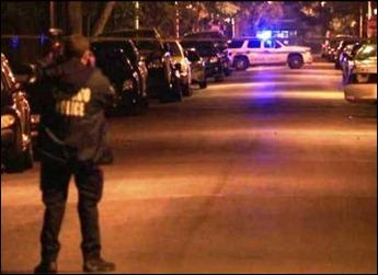 Chicago ataque casal lesbicas