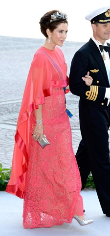 Princess Mary Wedding Princess Madeleine Christopher Xo-61fR0qe4x