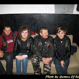 Z wizyta u Rabid Wolves 2.10.2010