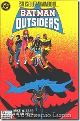 P00017 - Batman y los Outsiders #24