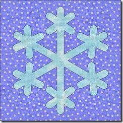 sampler snowflake