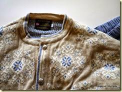 Norskwear sweater