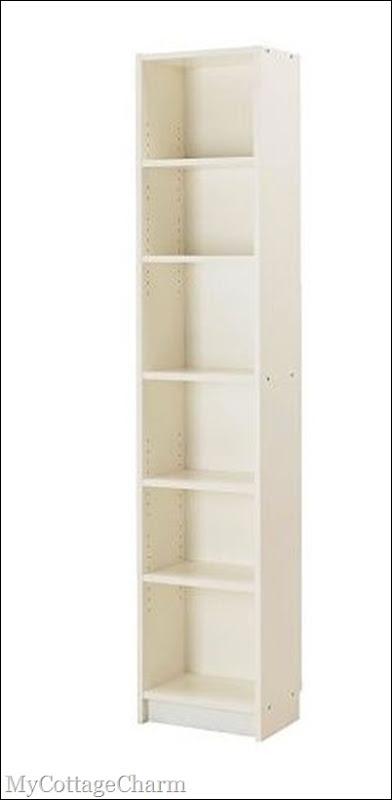 billybookcase IKEA