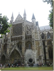 Westminster Abby 3 (Small)