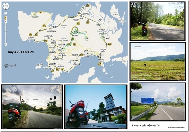 langkawi map11