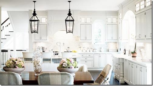 architectural digest white kitchen 2