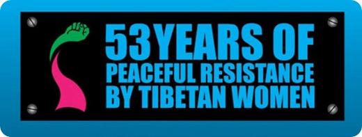 women tibetan