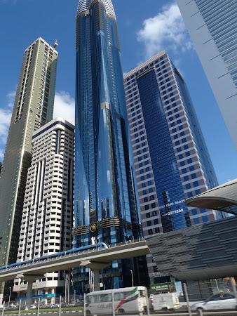 Inapoi in Dubai