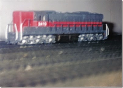 20 MSOE SOME Layout in November 2002