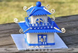 japanese-pagoda-cake