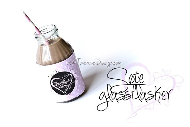 IMG_4856 søte glassflasker til valentines dag