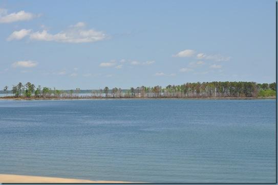 04-14-13 Sam Rayburn Dam 02