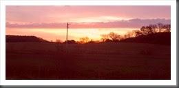 Sunrise 10.27.14