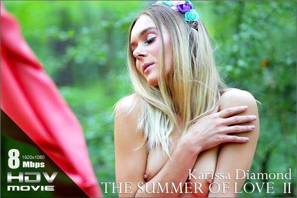 [MPLStudios] Karissa Diamond - The Summer Of Love 2