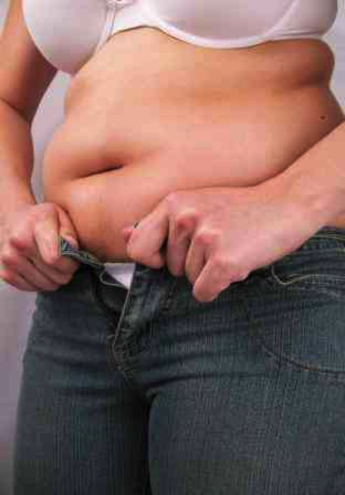 Burn fat abs
