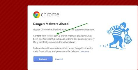 chrome-malware