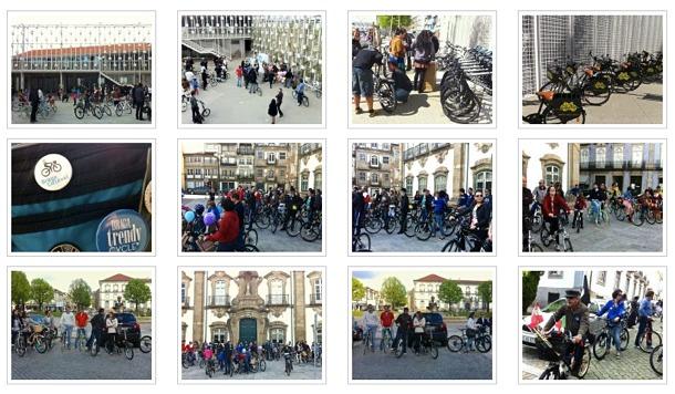 Fotos Braga Trendy Cycle