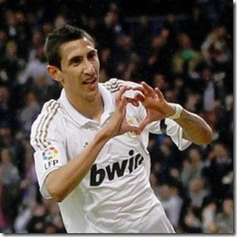 Un Real Madrid bestial asusta en España