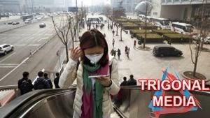 Tiongkok Menghapus Film Tentang Polusi Di Negaranya