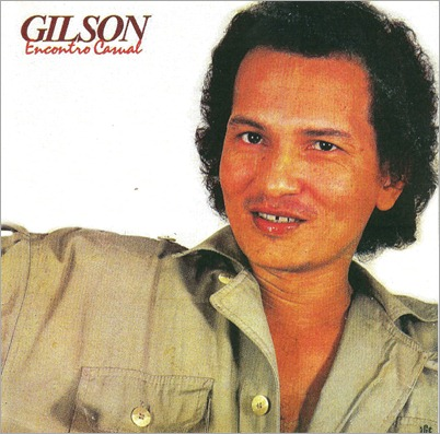 Gilson Capa