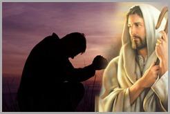 Jesus e o homem