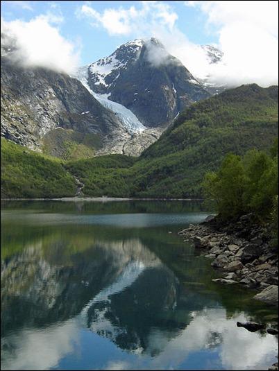 صور جبال طبيعة
