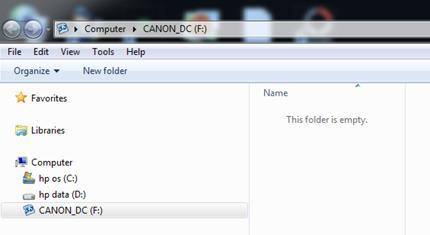 แก้ไขไวัสซ๋อนไฟล์ ( Hidden files)
