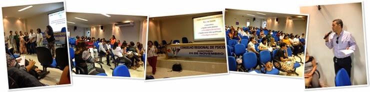 Exibir 1º Módulo do Curso de Apoiadores da PNH em Alagoas