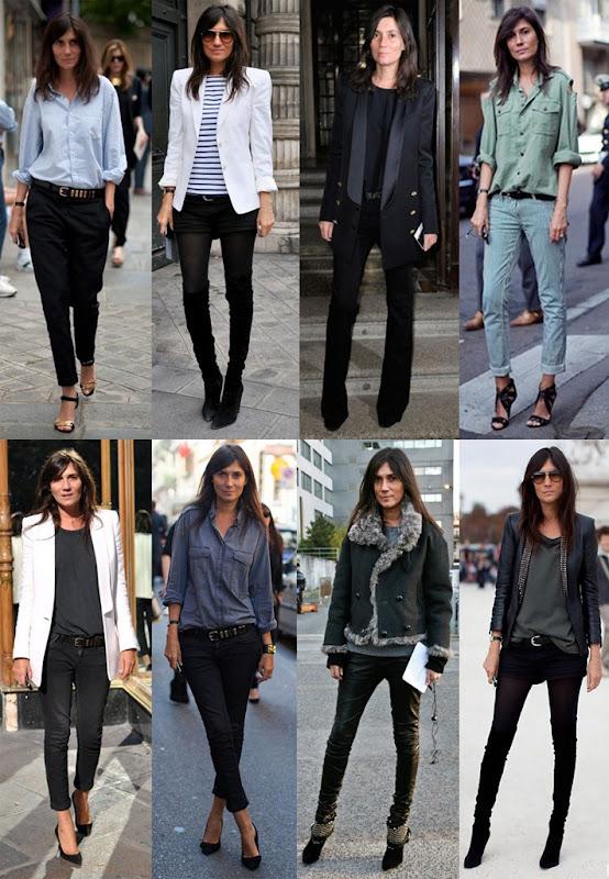 emmanuelle alt estilo moda looks
