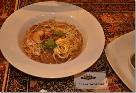 laksa sarawak