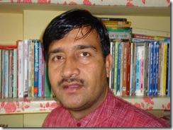 Mahesh Chandra punetha 2