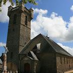 St-Pierre-Eglise: église Saint-Pierre