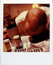 jamie livingston photo of the day September 19, 1997  ©hugh crawford