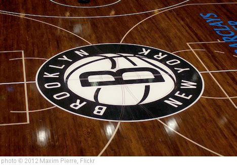 'Brooklyn Nets Practice Facility' photo (c) 2012, Maxim Pierre - license: https://creativecommons.org/licenses/by/2.0/