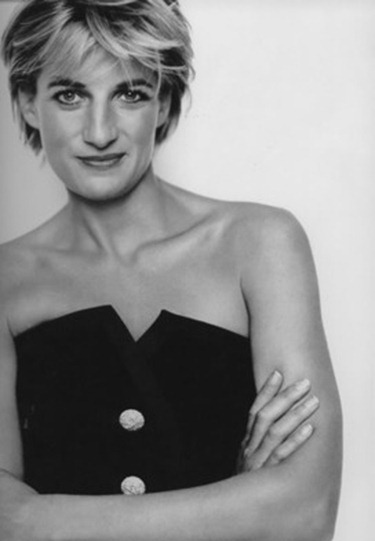 Lady Di Mario Testino 3