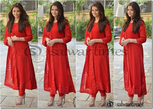 Red_Anarkali_Salwar_Kameez