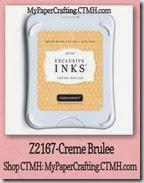 creme brulee ink-450