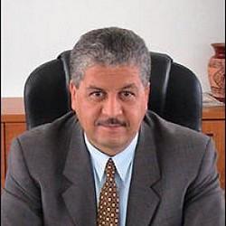 تعيين عبد المالك سلال رئيسا جديدا للوزراء في الجزائر 412-abdelmalek-sellal