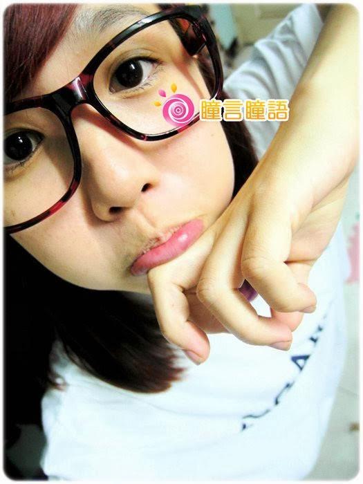 韓國NEO隱形眼鏡-NEO Monet咖(月拋)7